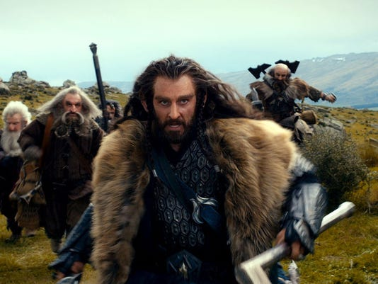 armitage hobbit