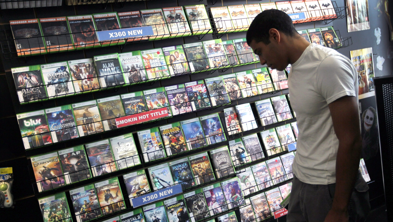 Supreme Court Debates Violent Video Game Ban Supreme Court Debates Violent Video Game Ban new pictures