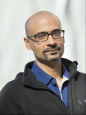 Novelist Junot Diaz has taken to YouTube in  a passionate plea to save Word Up Community Bookshop.