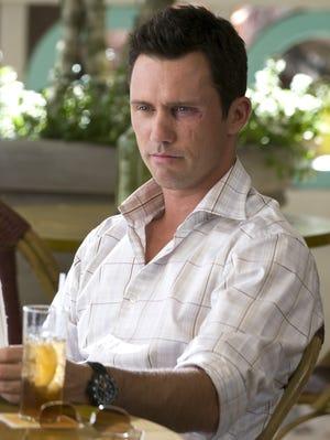 Jeffrey Donovan plays spy Michael Westen on USA's 'Burn Notice.'