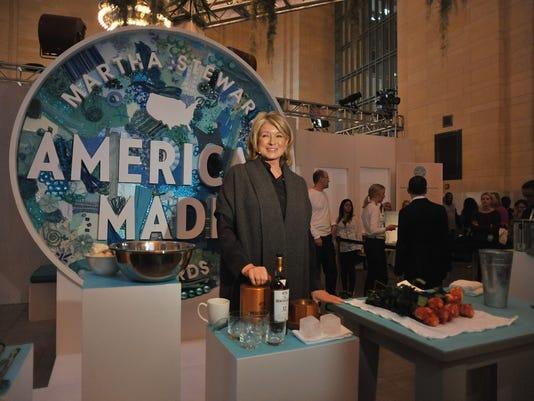 martha stewart american made