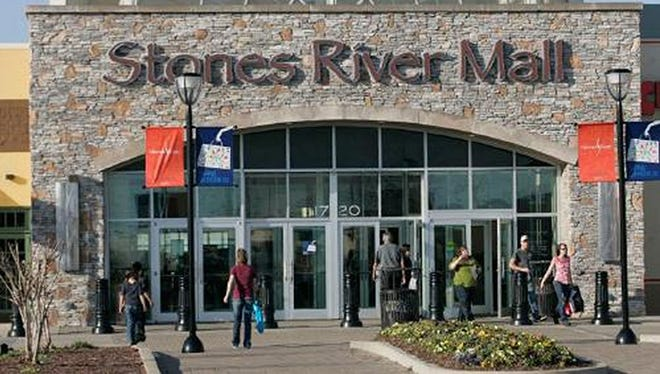 "Stones River Mall in Murfreesboro, Tenn., has banned a shopper for life because of what it considers an ""extremely distasteful"" T-shirt about the Newtown, Conn., killings that he designed himself while there and wore on the premises."