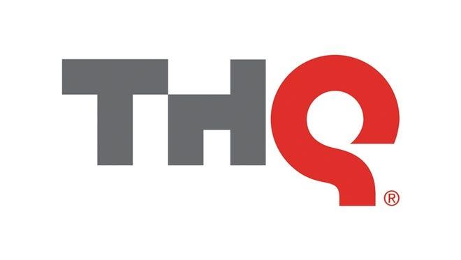 The THQ logo.