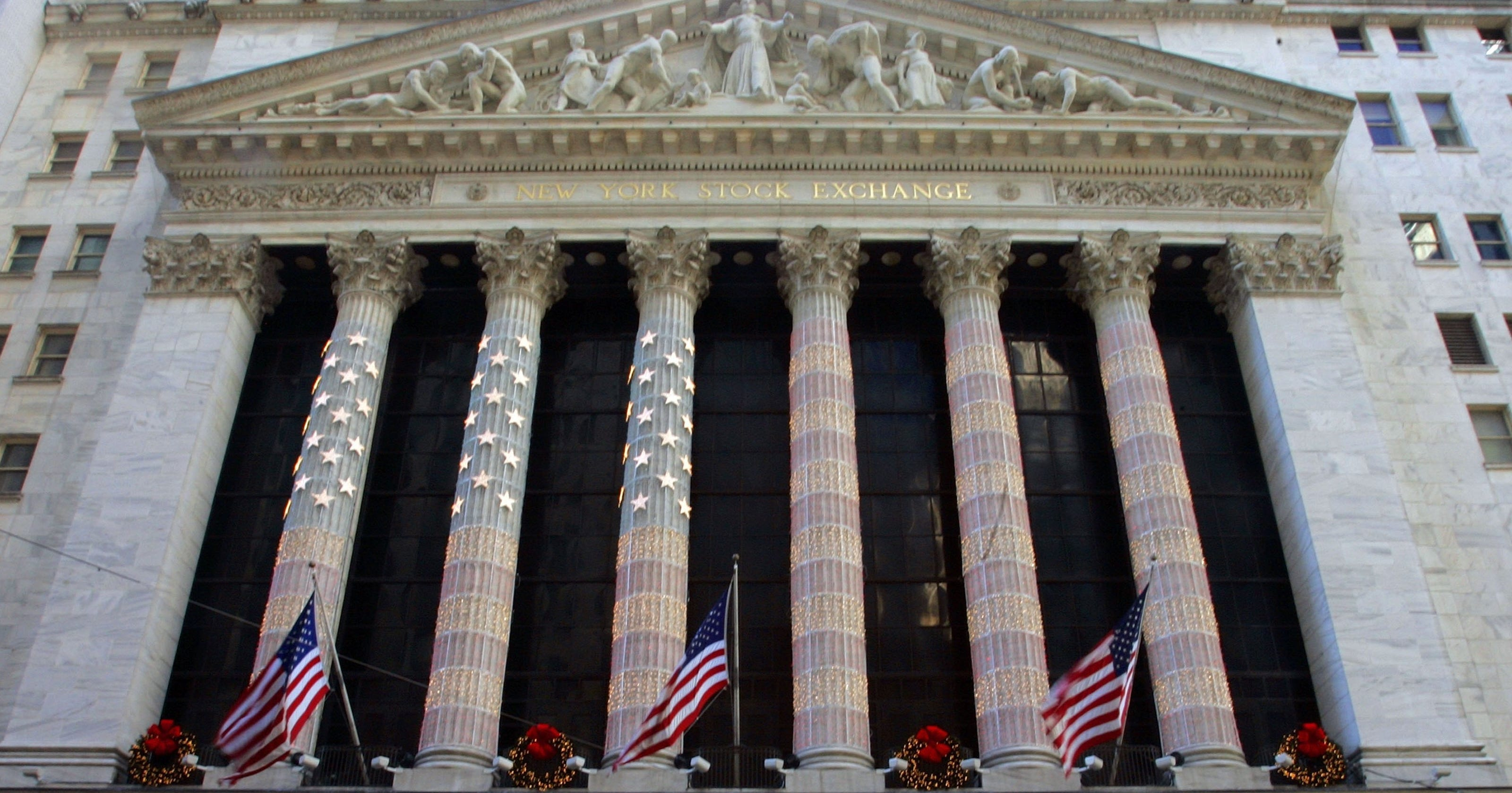 Ice Purchase Of Nyse Reflects Changing Times How Do Circuit Breakers Work In The Stock Markets
