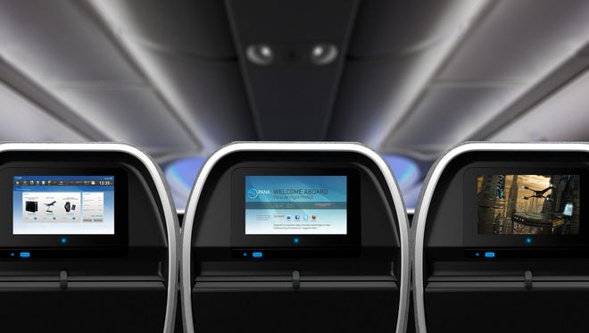 Groovy Will Ipads Revolutionize In Flight Entertainment Pdpeps Interior Chair Design Pdpepsorg