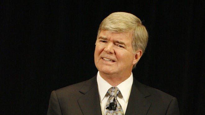 Mark Emmert outlined a list of goals more than a year ago when he backed the move to shrink the rule book following a year of major college scandals.