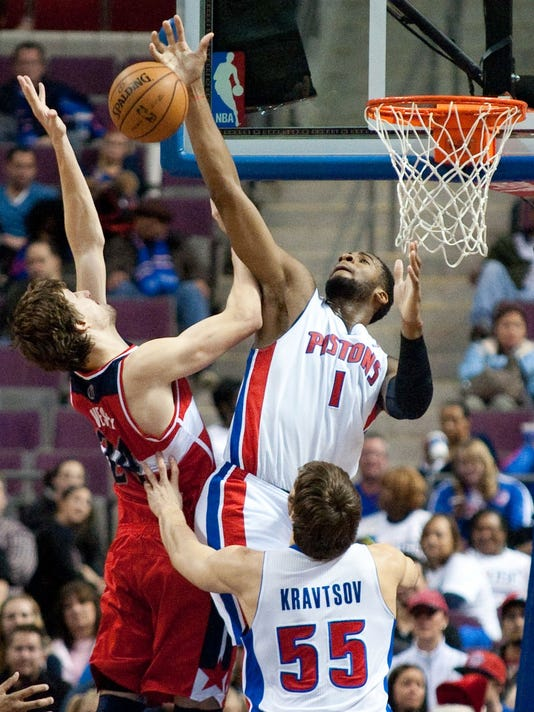 02b150eec45b Pistons end 6-game skid by handing Wizards 5th in row