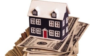 Paying off your mortgage can cost you a bundle.