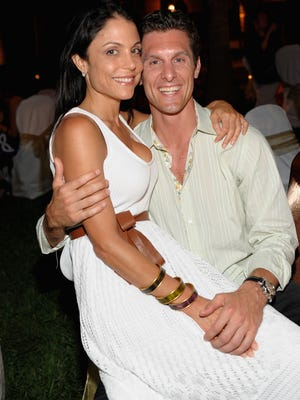 Bethenny Frankel And Jason Hoppy are separating after two years of marriage.