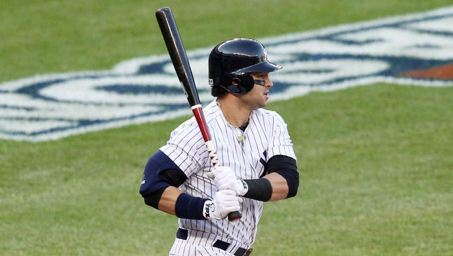 The 32-year-old Swisher spent the last four seasons with the New York Yankees.