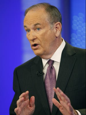 Bill O'Reilly found success this year with his books 'Killing Kennedy' and 'Killing Lincoln.'