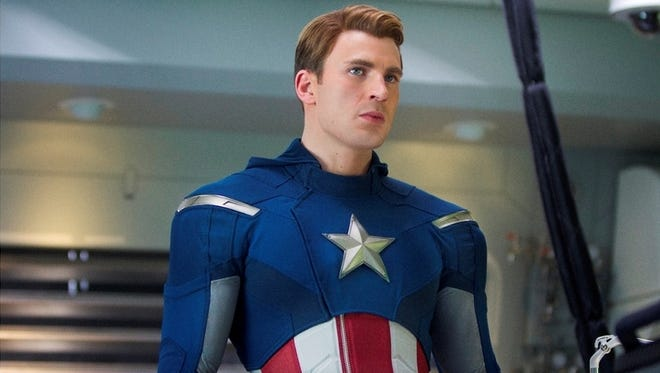 """""""The Avengers"""" gave Hollywood a big boost with its $623 million at the box office."""
