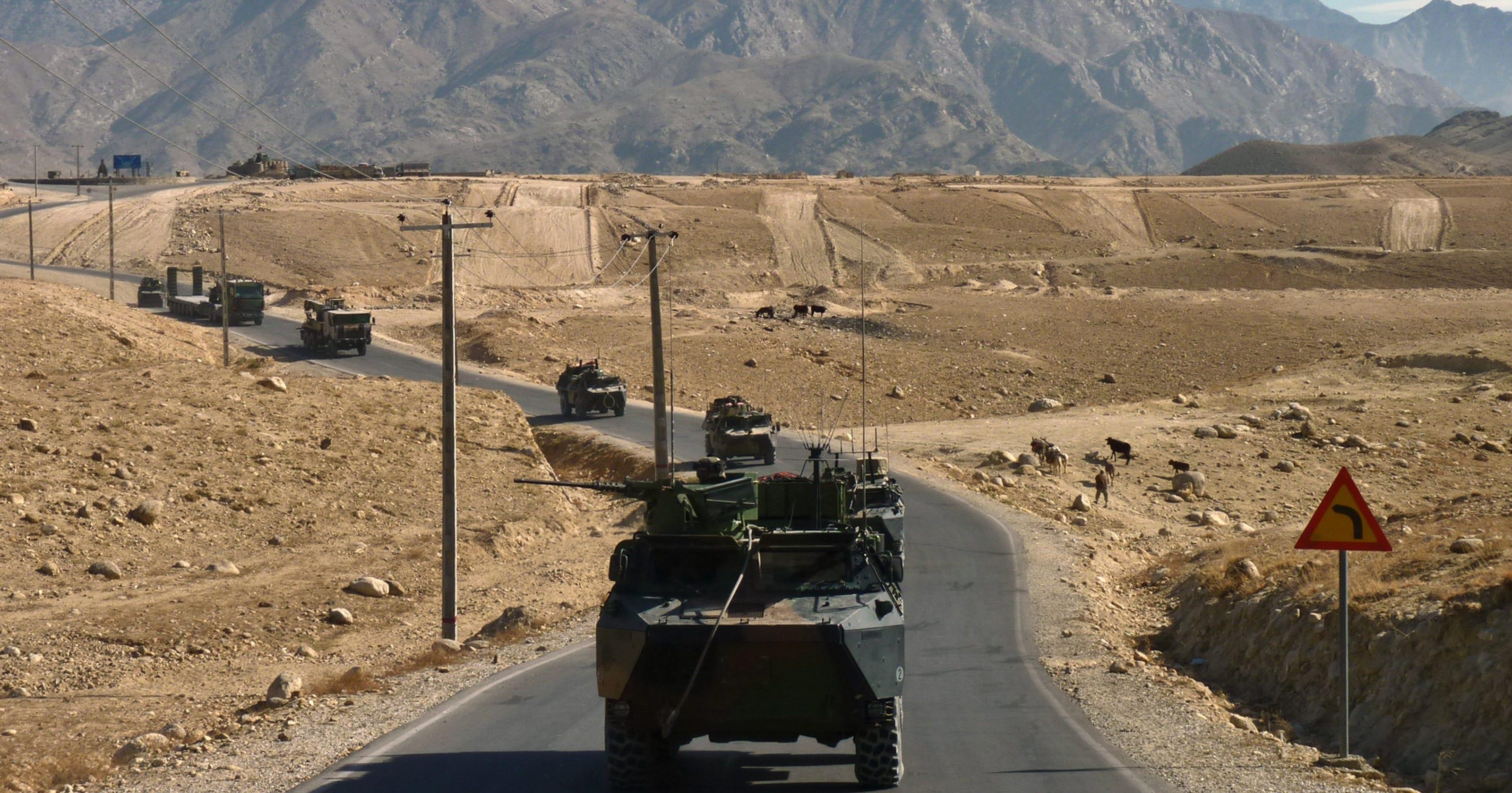 VA finds sexual assaults more common in war zones