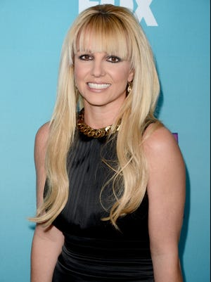 From landing a lucrative 'X Factor' judging gig to recording her eighth studio album, Britney Spears has had a good year.