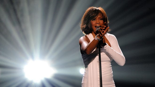 Singer Whitney Houston was 48 when she died suddenly on Feb. 11, as the industry gathered in Los Angeles for the Pre-Grammy Gala hosted by her mentor Clive Davis, chief creative officer of Sony Music Worldwide.