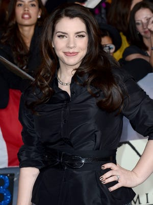 'Twilight' writer Stephenie Meyer's 2008 book 'The Host' is coming to the big screen March 29.