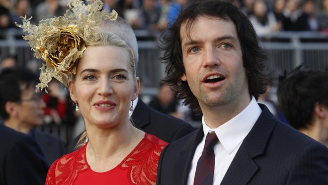 Kate Winslet married Ned Rocknroll earlier this month in a secret ceremony.