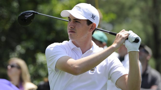 Youngster Patrick Cantlay should be a man to watch in 2013 on the Web.com Tour.