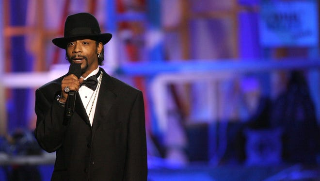 Katt Williams has had a turbulent 2012.