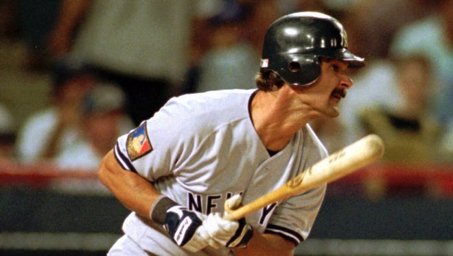 Don Mattingly was a monster in his early to mid-20s, posting an OPS of .938 from 1984 to 1987, winning the MVP award in 1985 and finishing in the top seven each year.