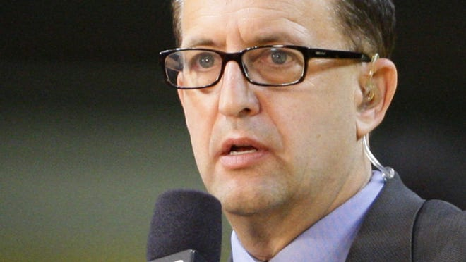 Jeff Van Gundy last coached in 2007 with the Rockets.