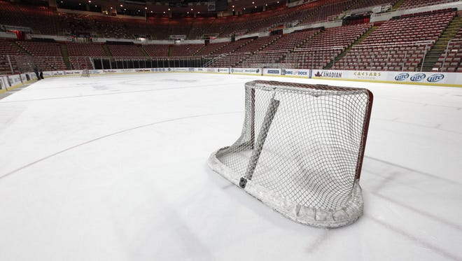 The NHL's offer is based on a 48-game season starting on either Jan. 12 or 19.