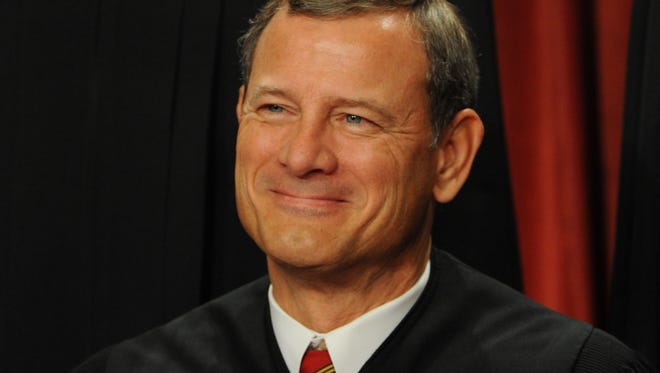 Supreme Court Chief Justice John Roberts is urging Obama and Congress to fill judicial vacancies.