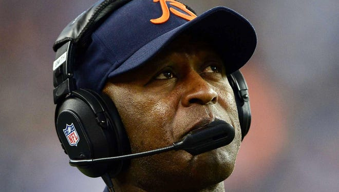 After nine seasons with the team, Lovie Smith has reportedly been fired by the Chicago Bears.