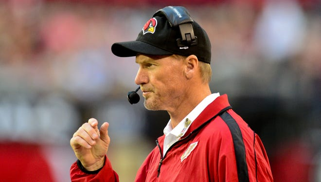 Though he's now out of work, Ken Whisenhunt won more games than anyone in the Cardinals' lengthy history and is the only man to guide them to a Super Bowl.