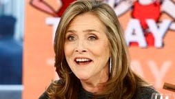 Meredith Vieira plans new talk show in 2014.