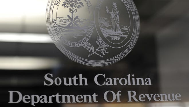Nearly three months after the South Carolina Department of Revenue breach was publicly disclosed, officials do not know the exact state of cyber security at all state agencies. (Gannett, Mykal McEldowney/The Greenville (S.C.) News)