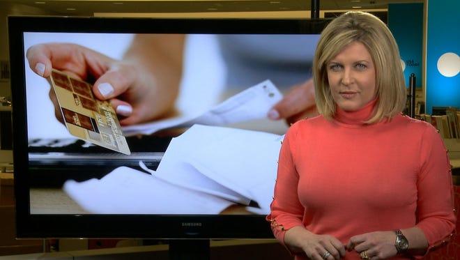 Money Quick Tips with Regina Lewis: Ways to improve your credit score