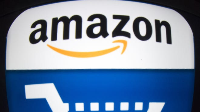 Amazon.com was experiencing a partial outage on Thursday afternoon.