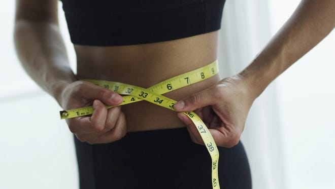 Women had the biggest decline in dieting, according to new data from the NPD Group.
