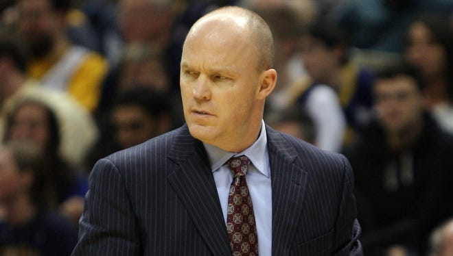 Scott Skiles is no longer coaching the Milwaukee Bucks.