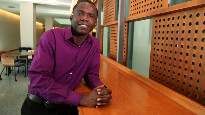 Kazeem Olanrewaju obtained a doctorate in chemical and biochemical engineering from the University of Iowa, but he may have to return home to Nigeria because of the United States' broken immigration system.