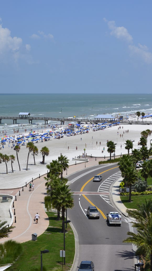 best beaches clearwater 01a