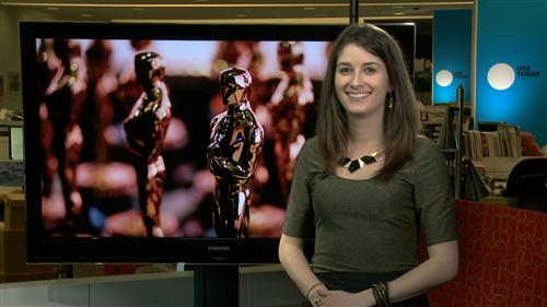 Oscars special report