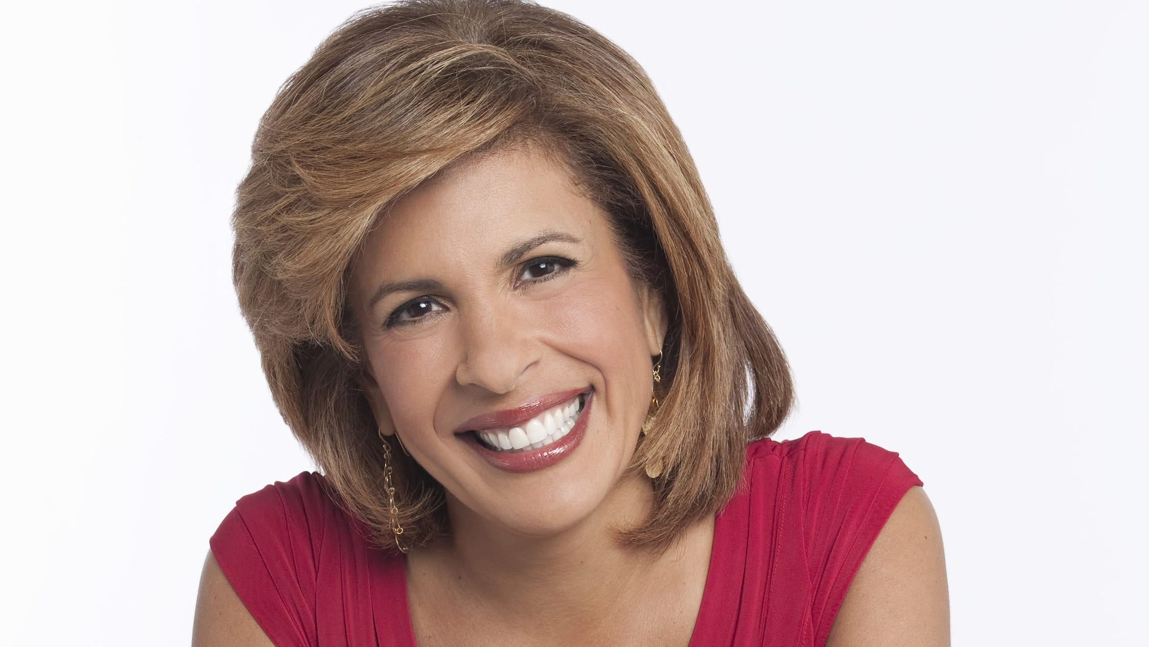 and Kathie Lee Hoda: How I Survived War Zones Bad Hair Cancer