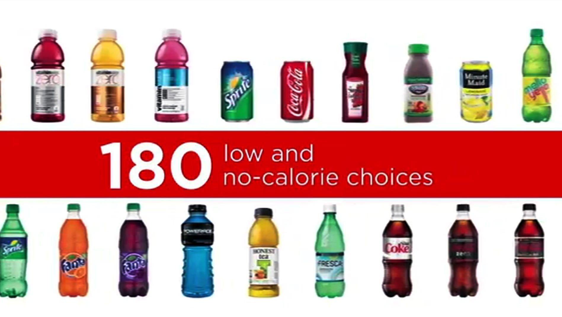 Critics Attack Coke S Anti Obesity Ad