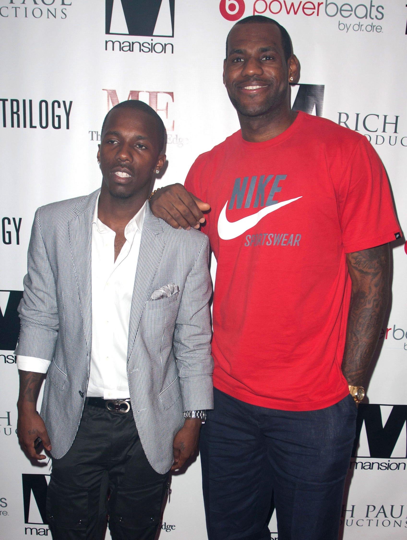 LeBron James rep Klutch Sports adds top
