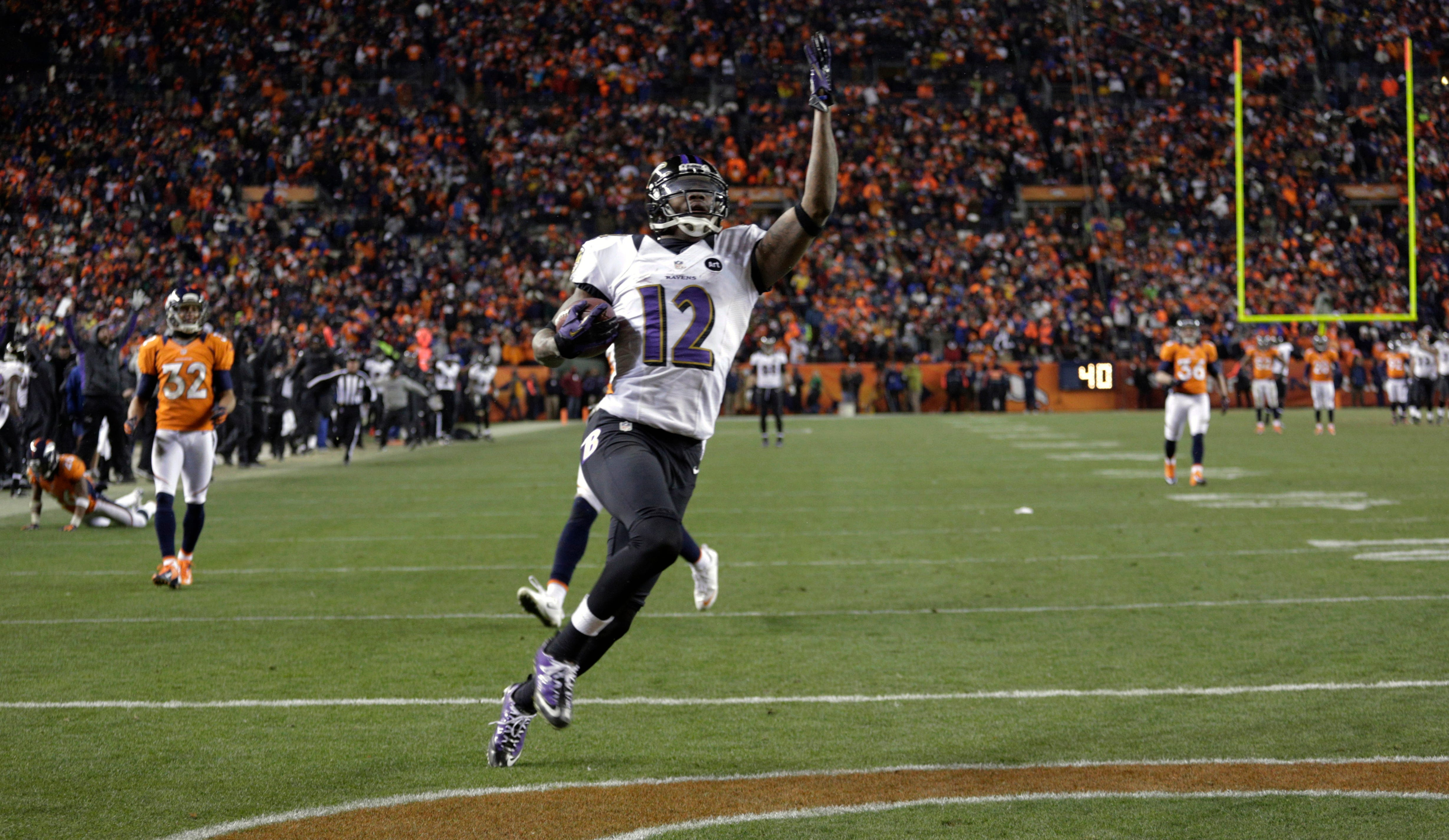 broncos ravens tickets upcoming sports books