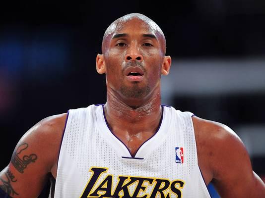 Kobe Bryant 2013 كوبي براينت