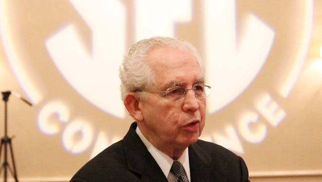 In an interview with USA TODAY Sports in mid-December, SEC commissioner Mike Slive all but said one outcome will be the formation of the conference's own network.