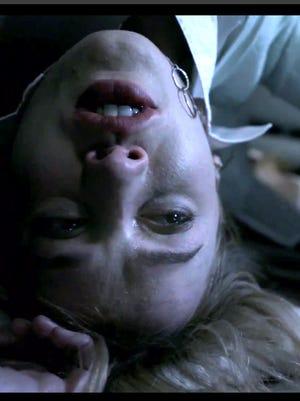 Dominique McElligott stars in 'Broken Night,' a horror film short being featured at the Sundance Film Festival.