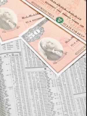 Stocks and bonds, Thinkstock