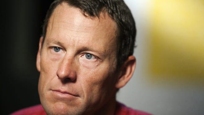 Lance Armstrong declines to testify before USADA and instead will look to talk before an international tribunal.