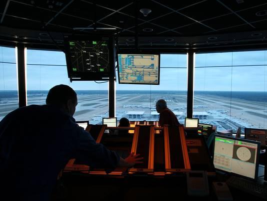 air traffic control memphis