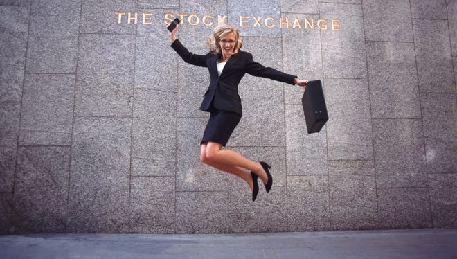 Is it too late to jump into the stock market rally?