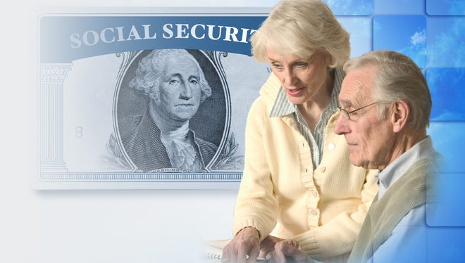 Couples need to discuss their options for collecting Social Security benefits.